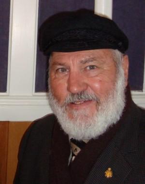 Keith Ingram